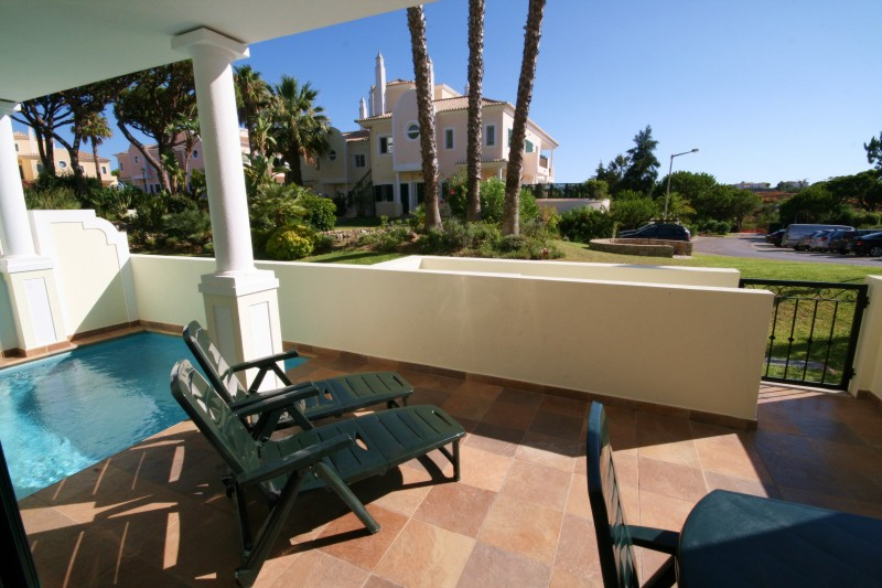 Vale do Lobo Reduced Apartment For Sale
