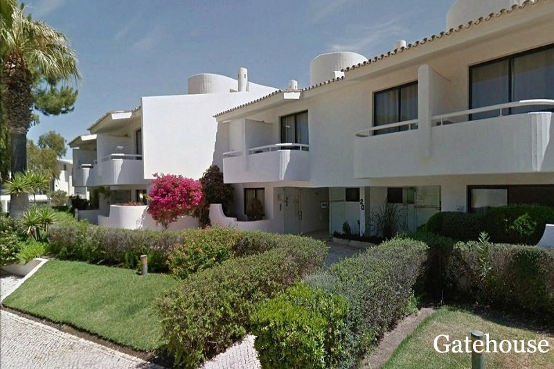 Victory Village Bank Repossession Sale In Algarve