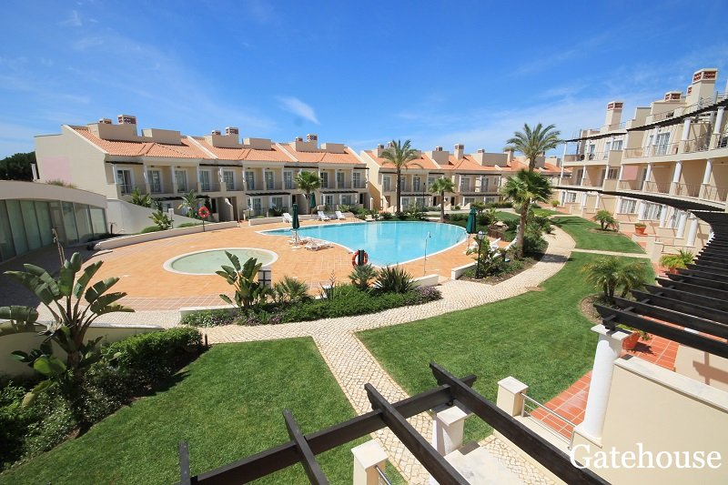 Vila Sol Bank Repossession For Sale Algarve