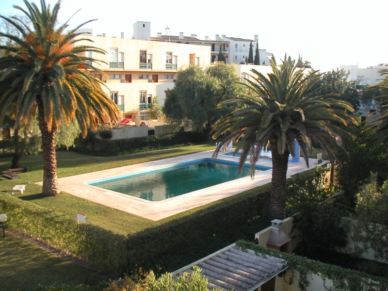 Vilamoura Bank Repossession 3 Bed Apartment Algarve