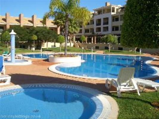 Vilamoura Golf Apartment For Sale In Portugal