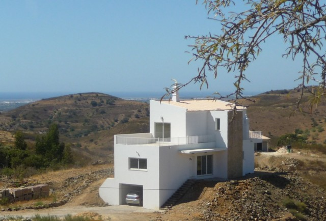 Villa For Sale In Tavira Algarve Portugal For Sale