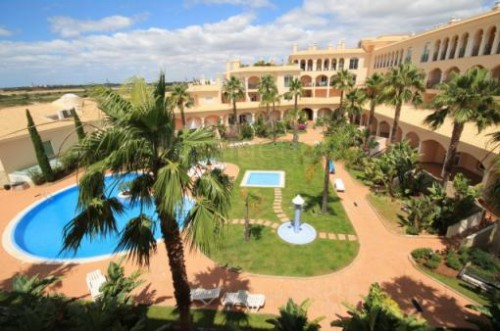 3 Bed Apartment For Sale Near Vilamoura Marina Algarve