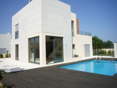 Bargain villas for sale in Albufeira