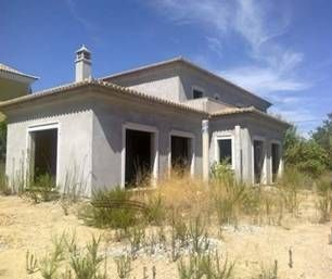 Bank Repossession Property Project In Algarve