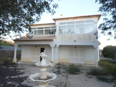 Bank Repossession Villas For Sale In Algarve