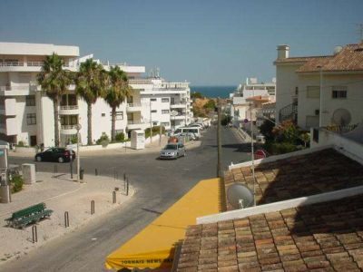 Algarve Bank Repossession In Albufeira Portugal