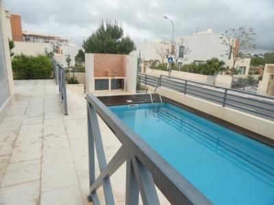 New Bank Repossession Villa In Albufeira Algarve