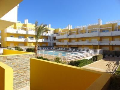 3 Bed Tavira Bank Repossession Apartment Algarve
