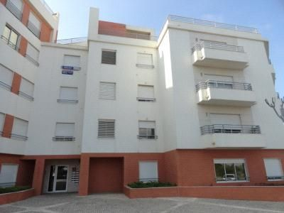 Algarve Bank Repossession Apartment In Albufeira