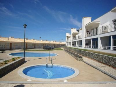 West Algarve Bank Repossession Apartment In Aljezur