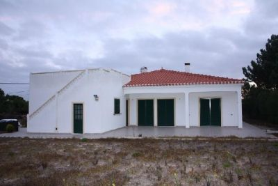 Aljezur Bank Repossessions In Vale da Telha Algarve