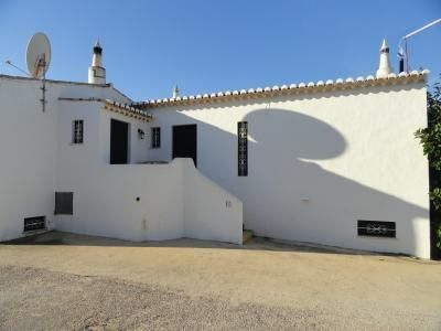 Algarve Property Bank Repossession In Luz Algarve