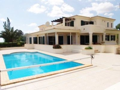 Albufeira Algarve Bank Repossession Reduced Villa For Sale