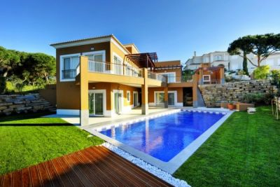 Vale do Lobo Villa Bank Sale In Algarve