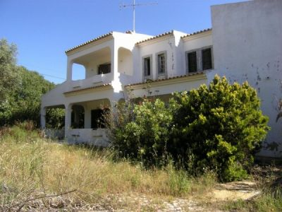 Algarve Bank Repossession For Sale In Albufeira