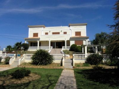 Algarve Bank Repossession For Sale In Paderne