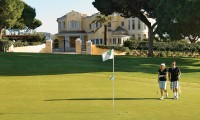 Algarve luxury villa for sale frontline to Ocean golf course algarve