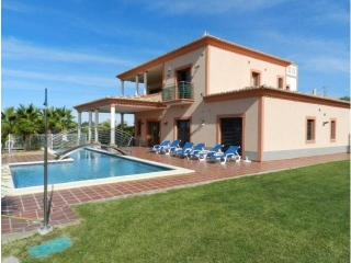Sao Bras €750,000Reduced By €200,000New detached villa with 5 beds, 5 baths, pool & countryside views…