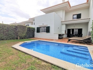 QDL €510,000Bank RepossessionLinked villa with 3 beds, 3 bath, swimming pool & garden…
