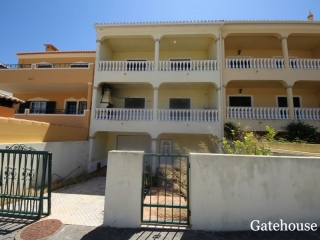 Lagos €270,000Bank RepossessionTownhouse with 3 beds & 3 baths with a basement garage…