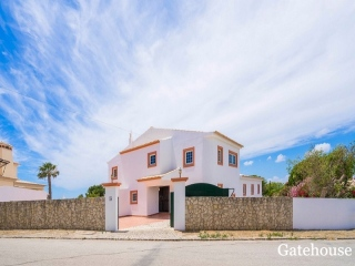 Luz €600,000Bank RepossessionDetached villa with 3 beds 3 baths & 1,600m2 plot for a pool…