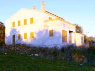 Loule €230,000Bank RepossessionUnfinished detached villa measuring 284m2 with fantastic views…
