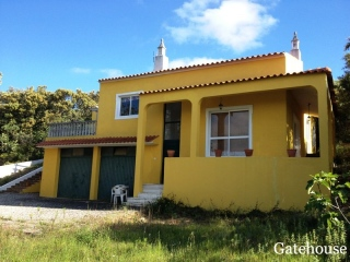 Sao Bras €170,000Bargain PropertyDetached 3 bed 3 bath villa with 1,700m2 & country views…