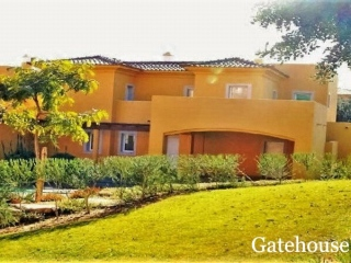 Vilamoura €460,000Bank RepossessionDetached new villa with 3 beds, 4 baths with a swimming pool…