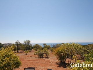 Lagos €450,000Bargain PropertySea view 2 bed quinta farmhouse within a plot of 6,000m2 plot…