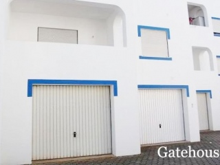 Carvoeiro €119,000Bargain PropertyApartment with 2 beds, 1 bath with shared pool & garage …